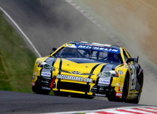 NASCAR Europe – Brands Hatch
